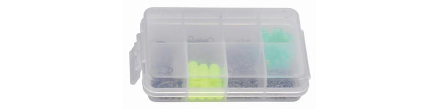 Cajas para accesorios
